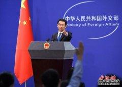 中方回应朝韩领导人会晤:继续支持半岛双方改善关系
