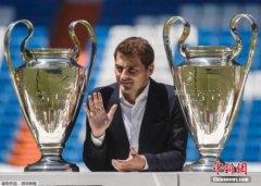 卡西迎欧冠第20个赛季 这些不老门将还在书写传奇